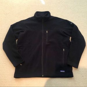 Patagonia Synchilla Zip Up long sleeve